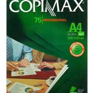 Papel A4 Copimax